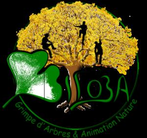 logo Biloba